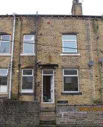 Thumbnail 2 bed terraced house for sale in Eton Street, Halifax
