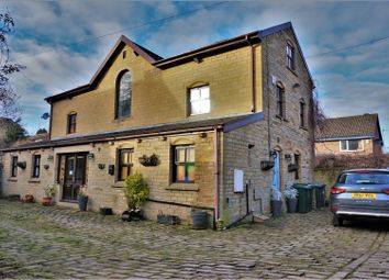 Thumbnail 5 bed detached house for sale in Pasture Lane, Bradford