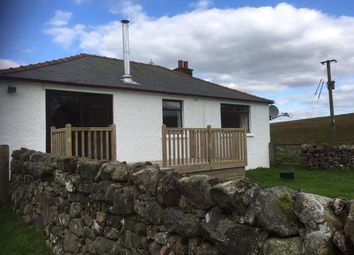 Thumbnail 3 bed cottage to rent in Broomerside Farm, Glespin, Douglas
