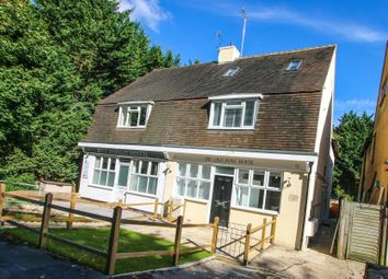 Thumbnail Flat for sale in The Street, West Horsley, Leatherhead