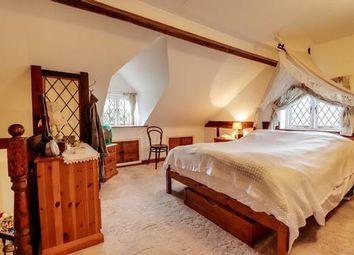 Drayton Road, Newton Longville, Milton Keynes MK17. 3 bed property for sale