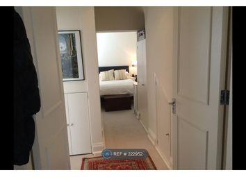 Thumbnail 1 bed flat to rent in Saville Road, London