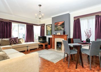 Thumbnail 4 bed detached house for sale in Mary Armyne Road, Orton Longueville, Peterborough