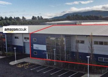 Thumbnail Light industrial to let in Seven Hills Business Park, Bankhead Crossway South, Edinburgh