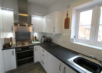Thumbnail 2 bedroom flat to rent in Carrick Street, Aylesbury