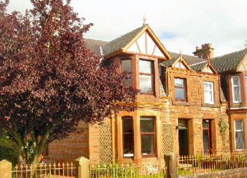 Thumbnail 4 bed semi-detached house for sale in Holm, Cumnock, East Ayrshire