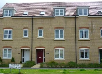 Thumbnail 4 bed property to rent in Hercules Road, Rendlesham, Woodbridge
