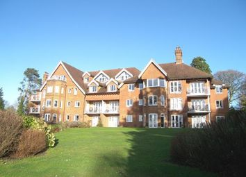 Thumbnail 2 bed flat for sale in Scotland Lane, Haslemere, Surrey