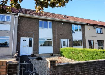 Thumbnail 2 bed terraced house for sale in Chapelhill, Kirkcaldy