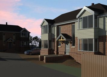 Thumbnail 4 bed detached house for sale in The Old Fairground, High Street, Wingham, Kent