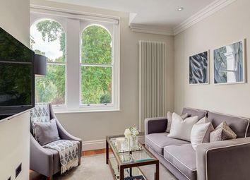 Thumbnail 1 Bedroom Flat To Rent In Kensington Gardens Square London