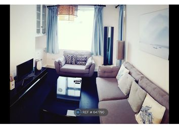 Thumbnail 3 bed flat to rent in Brady House, London
