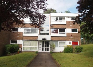 Thumbnail 1 bed flat for sale in The Moorlands, Leeds