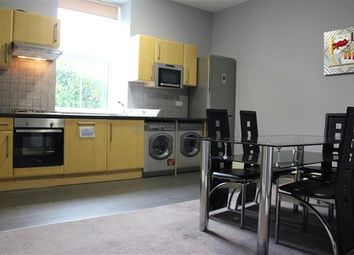 Thumbnail 5 bedroom flat to rent in B, North Friary House, Greenbank Terrace, Plymouth