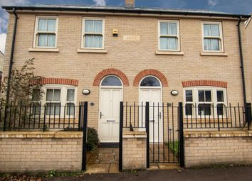 Thumbnail 1 bed semi-detached house for sale in High Street, Cambridge, Cambridgeshire