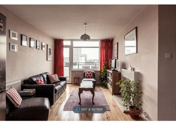 Thumbnail 2 bed flat to rent in Eden House, London