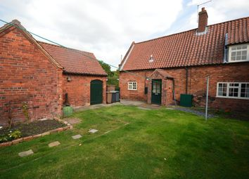 Thumbnail 2 bed terraced house to rent in Royal Oak Lane, Aubourn, Lincoln