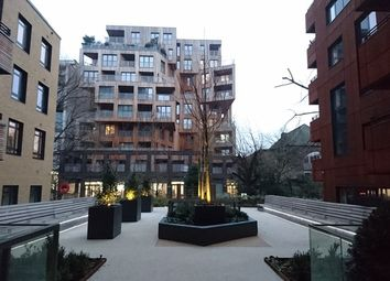Thumbnail 3 bed flat to rent in 38 Wharf Road, London