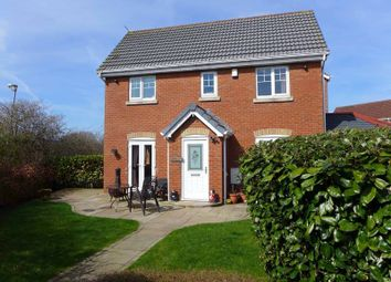 Thumbnail 3 bed detached house for sale in Shelly Close, Bispham, Blackpool