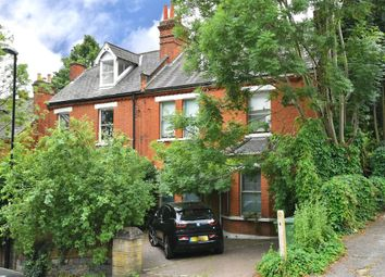 Thumbnail 5 bed semi-detached house for sale in Panmure Road, London