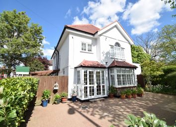 Thumbnail 2 bed maisonette to rent in East End Road, East Finchley