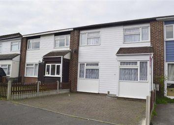 Thumbnail 3 bedroom property for sale in Delhi Road, Basildon, Essex