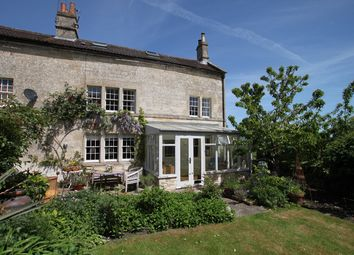 Thumbnail 3 bed end terrace house for sale in Crown Court, Bradford-On-Avon