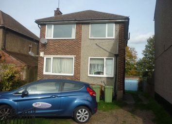 Thumbnail 2 bed maisonette to rent in Lower Road, Belvedere