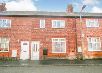 3 bed terraced house for sale in Byron Street, Macclesfield, Cheshire SK11