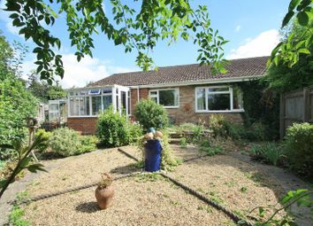 Thumbnail 3 bed semi-detached bungalow for sale in Paddock Close, Chalgrove, Oxford