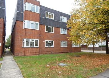 Thumbnail 1 bed flat to rent in Willow Court, Bensham Manor Road, Thornton Heath, Surrey