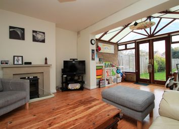 Thumbnail 2 bed maisonette for sale in Douglas Road, Tolworth, Surbiton