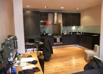 Thumbnail 2 bed flat to rent in Ferdinand Place, London