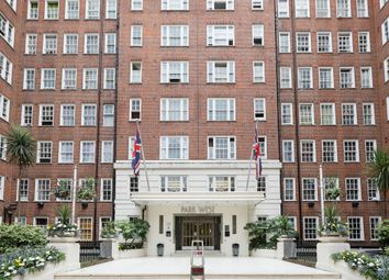 Thumbnail 2 bedroom flat for sale in Park West, London