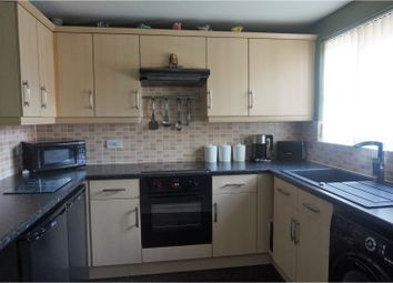Thumbnail 2 bed flat for sale in Laxton Grove, Solihull