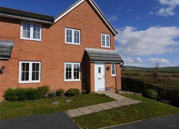 Thumbnail 4 bed semi-detached house for sale in 28 Weavers Avenue, Frizington, Cumbria