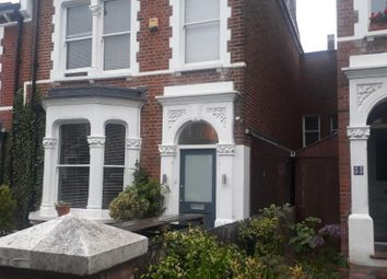 Thumbnail 5 bed link-detached house for sale in Cromwell Avenue, Highgate
