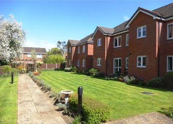 Thumbnail 1 bedroom flat for sale in Stevens Court, 405-411 Reading Road, Winnersh, Berkshire
