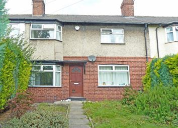 Thumbnail 3 bedroom property for sale in Clipston Avenue, Meanwood, Leeds