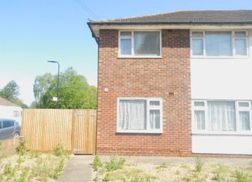 Thumbnail 2 bed property to rent in Eastmead Avenue, Greenford