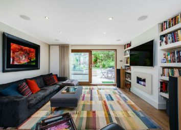 Thumbnail 3 bed semi-detached house for sale in Upper Hampstead Walk, Hampstead Village