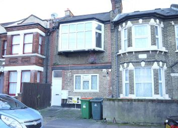 Thumbnail 1 bed flat to rent in Dorset Road, Forest Gate, London.