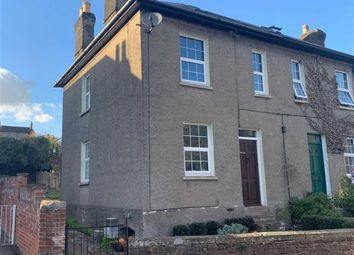 Thumbnail 2 bed semi-detached house to rent in Bullo Pill, Newnham