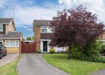 Thumbnail 3 bed semi-detached house for sale in Mortimer Hill, Tring
