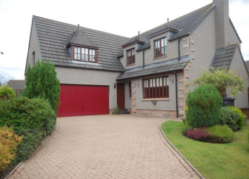 Thumbnail 4 bedroom detached house to rent in Coldstone Avenue, Kingswells AB15,