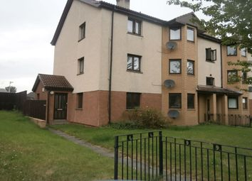 Thumbnail 2 bed flat for sale in Finglas Street, Dundee