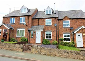 Thumbnail 3 bed terraced house for sale in 2, Waterloo Fields, Forden, Welshpool, Powys