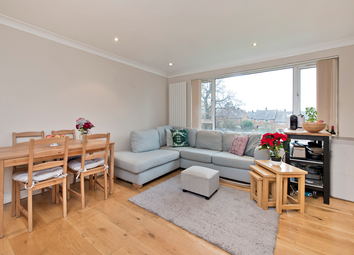 Thumbnail 2 bed flat for sale in 33 Bycullah Road, Enfield