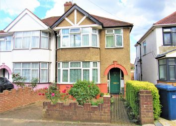 3 bed semi-detached house for sale in Lynton Avenue, Colindale NW9