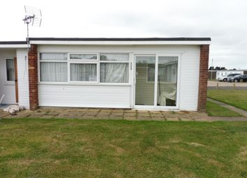 Thumbnail 2 bed mobile/park home for sale in California Road, California, Great Yarmouth